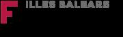Logo FP Dual Illes Balears. FP Dual Mallorca