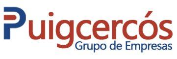 Logo Grupo Puigcercos